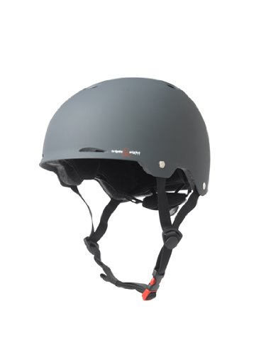 Triple Eight Gotham Rubber Helmet